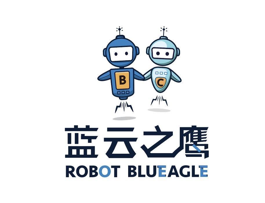 蓝云之鹰机器人