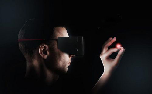 VR全景智慧城市