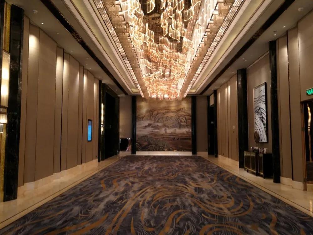 人物专访|在奢侈酒店的十年行业揭秘