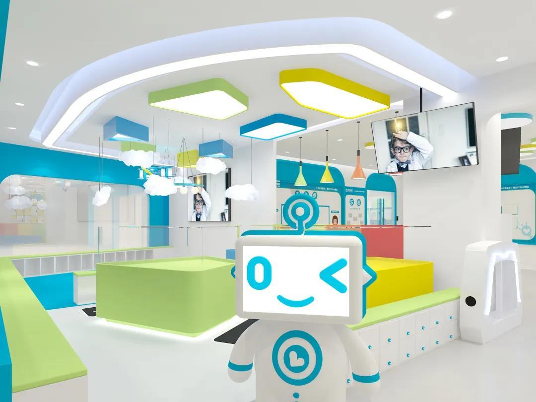 """上市公司品牌""""乐创世界机器人编程""""项目分享会,OMO教育产品 与您相约美丽杭州!"""