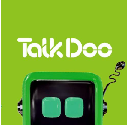 Talk doo 情景英语