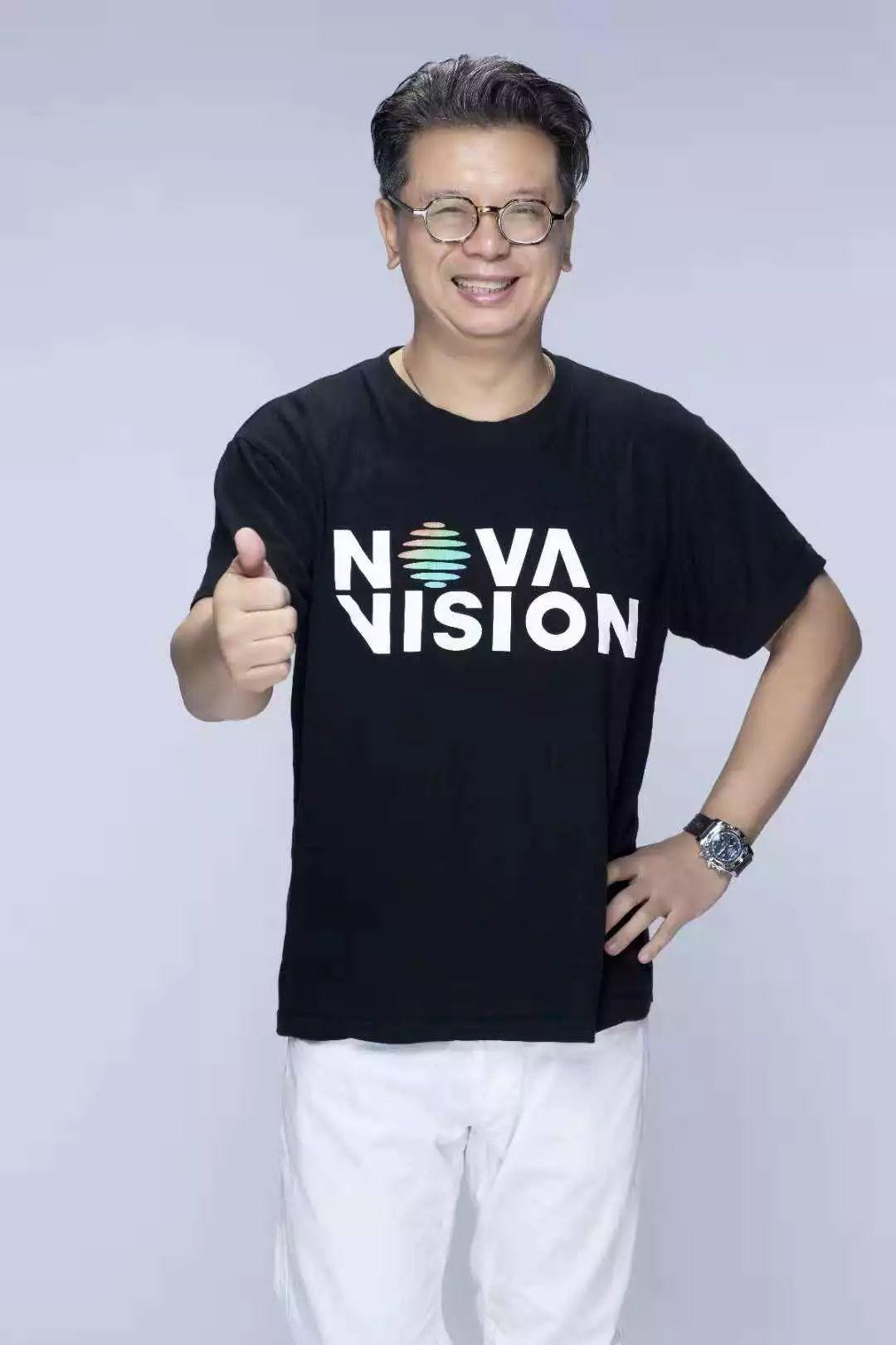人物 | 王智民:我贩卖的不是眼镜,是对商业的洞察
