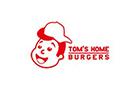 <strong>汤姆之家汉堡</strong>