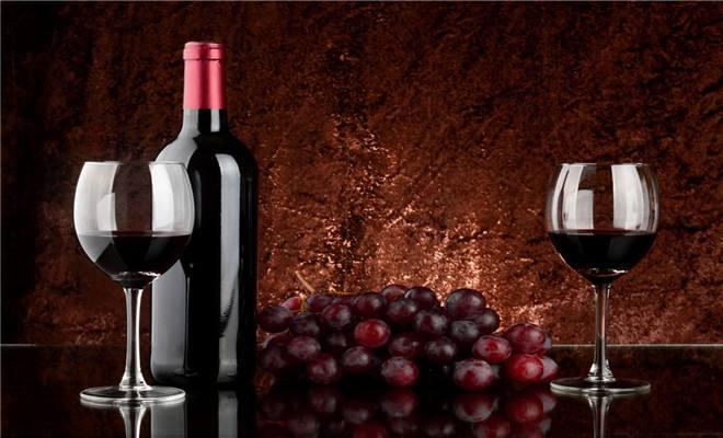 酒红堡红酒加盟