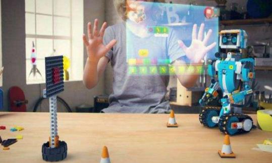 叮咚机器人教育